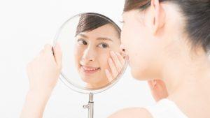 正しい化粧鏡の選び方と使い方 間違えるとおブスメイクに!?