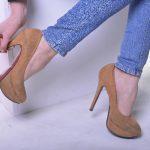 痛い靴擦れを防止する簡単な方法 正しい靴選びや歩き方も