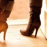 ブーツの臭いが気になる!消臭対策7選