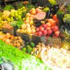 そこ捨てちゃダメ!皮に栄養素をたっぷり含んだ野菜・果物
