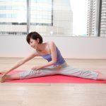 身体が硬い人向け 無理せず続けられる柔軟ストレッチ法
