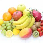 フルーツの効果を最大限引き出すには 食べるタイミングが重要